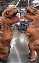 "Walmart Associates ""Whip, Nae Nae"" and More for Kids"